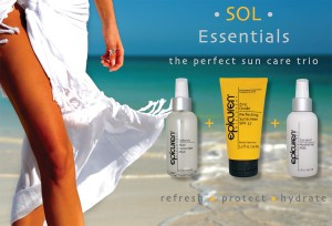 Epicuren Summer Sun Essentials