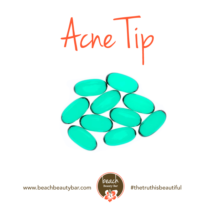 Acne Quick Tip: Ibuprofen for Breakouts